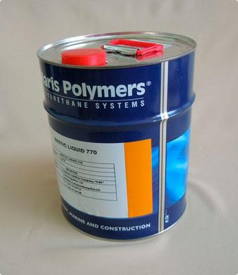 Гидроизоляция полимерная мастика гиперруф 270 roxol наливной пол