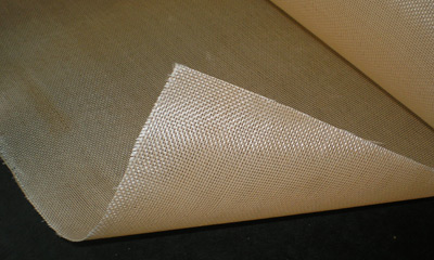 Стеклоткань, силовая оболочка для ППУ