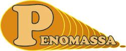 Penomassa логотип жидкого пенопласта пеномасса