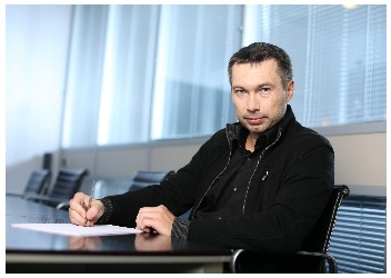 Роман Колесников